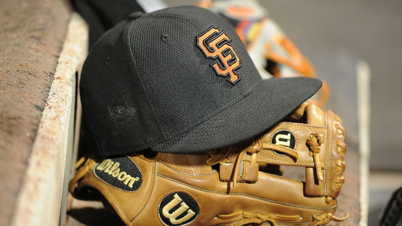 Giants-Padres postponed after positive test