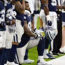 Reid calls NFL's use of Kap in video 'diabolical'