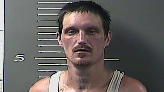Escaped inmate recaptured