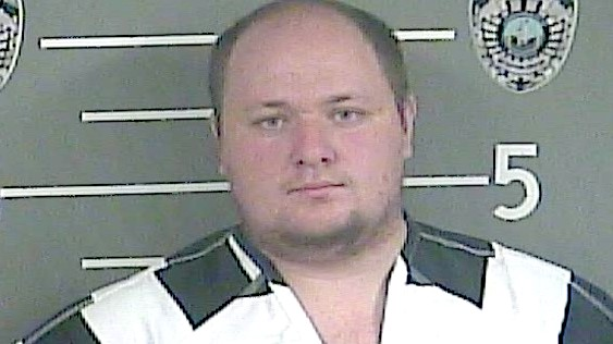 Deputy jailer arrested for smuggling drugs into jail