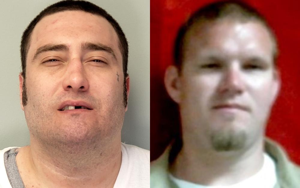 Inmates charged following sexual assault at jail