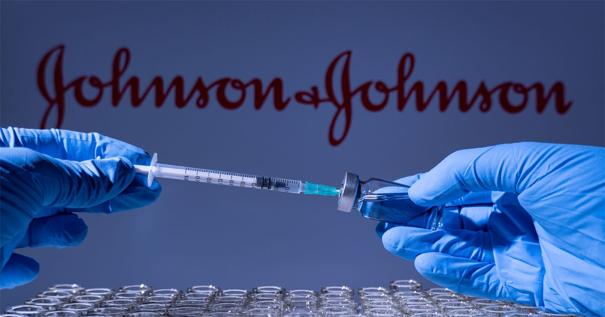 CDC, FDA recommend pause in use of J&J vaccine