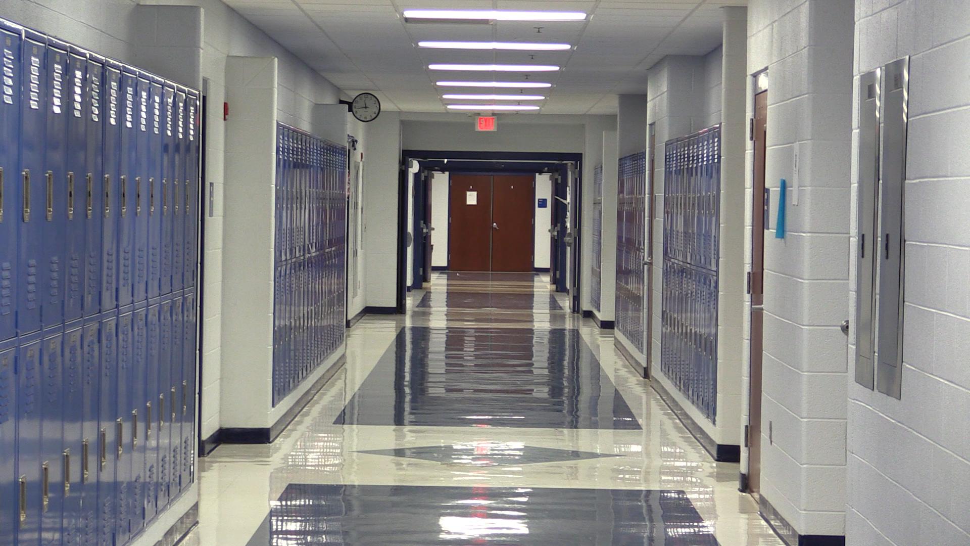 Letcher school district reports COVID case