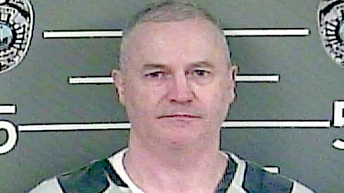 Letcher man sentenced to 90 months for federal meth charge