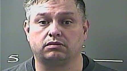 Michigan man charged with drug trafficking after traffic stop