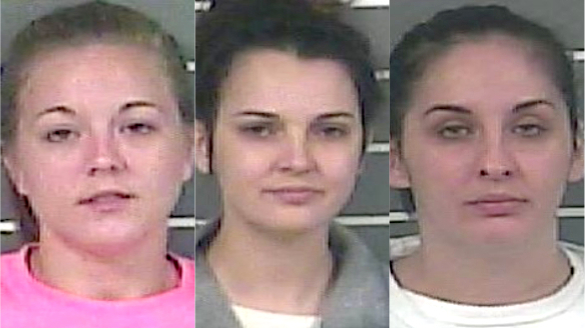 Three more seek to plead guilty in Pike-Magoffin drug conspiracy case
