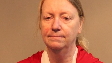 Wise County woman pleads guilty to manslaughter in DUI crash