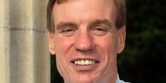 U.S. Sen. Mark Warner