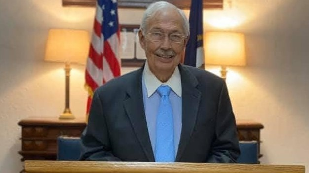 Whitesburg mayor dies