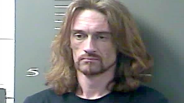 W.Va. man arrested for trafficking in Louisa