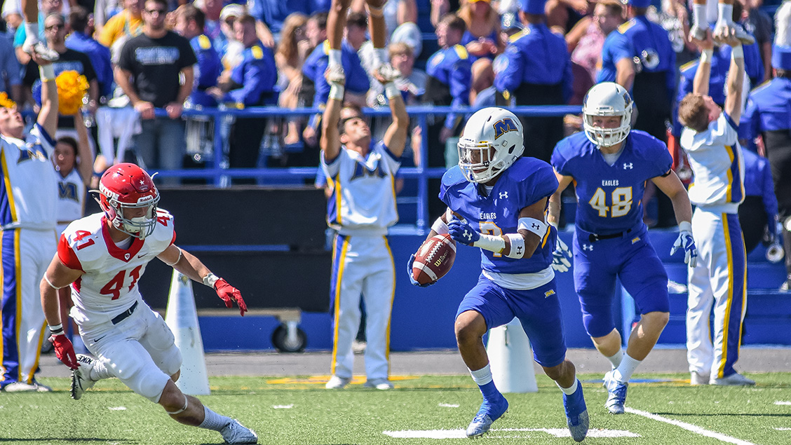COLLEGE FOOTBALL: No football this fall at Morehead State