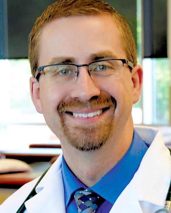 Dr. Joe Kingery