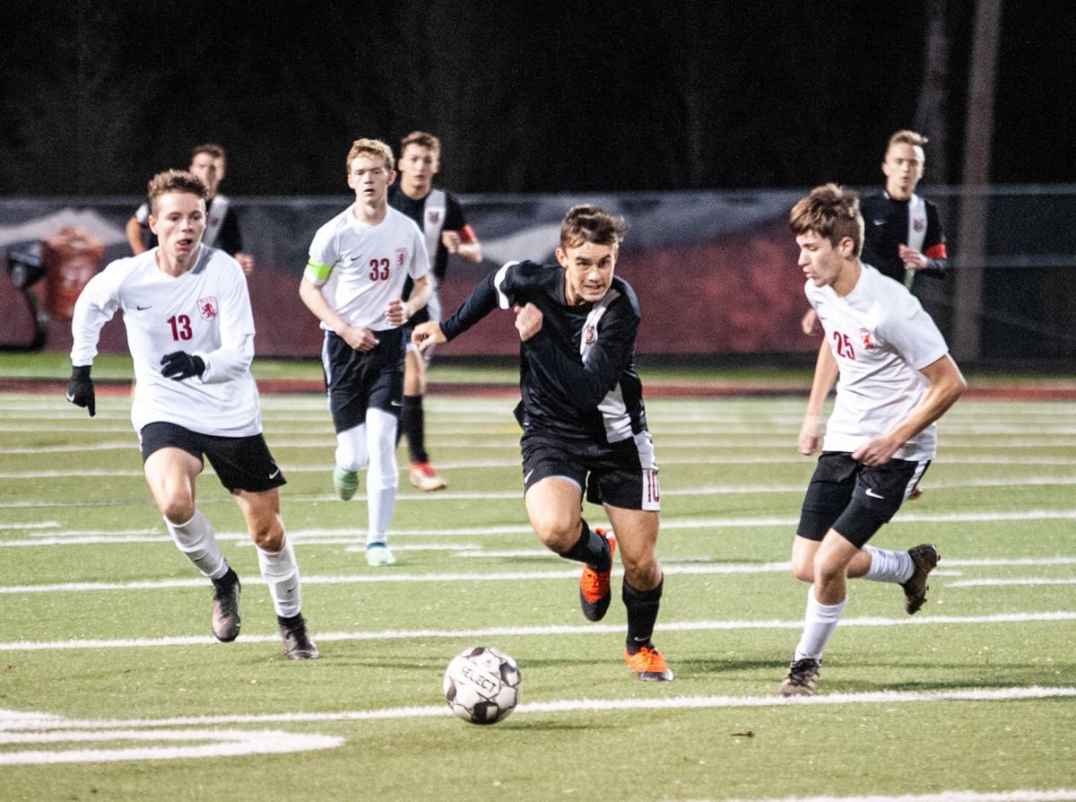 HIGH SCHOOL: Boys soccer kicks off  Sept. 7