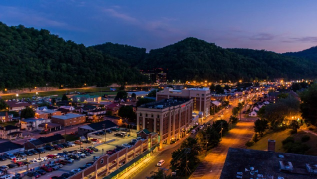 Pikeville receives grant to plan for lure medical, pharmaceutical industries