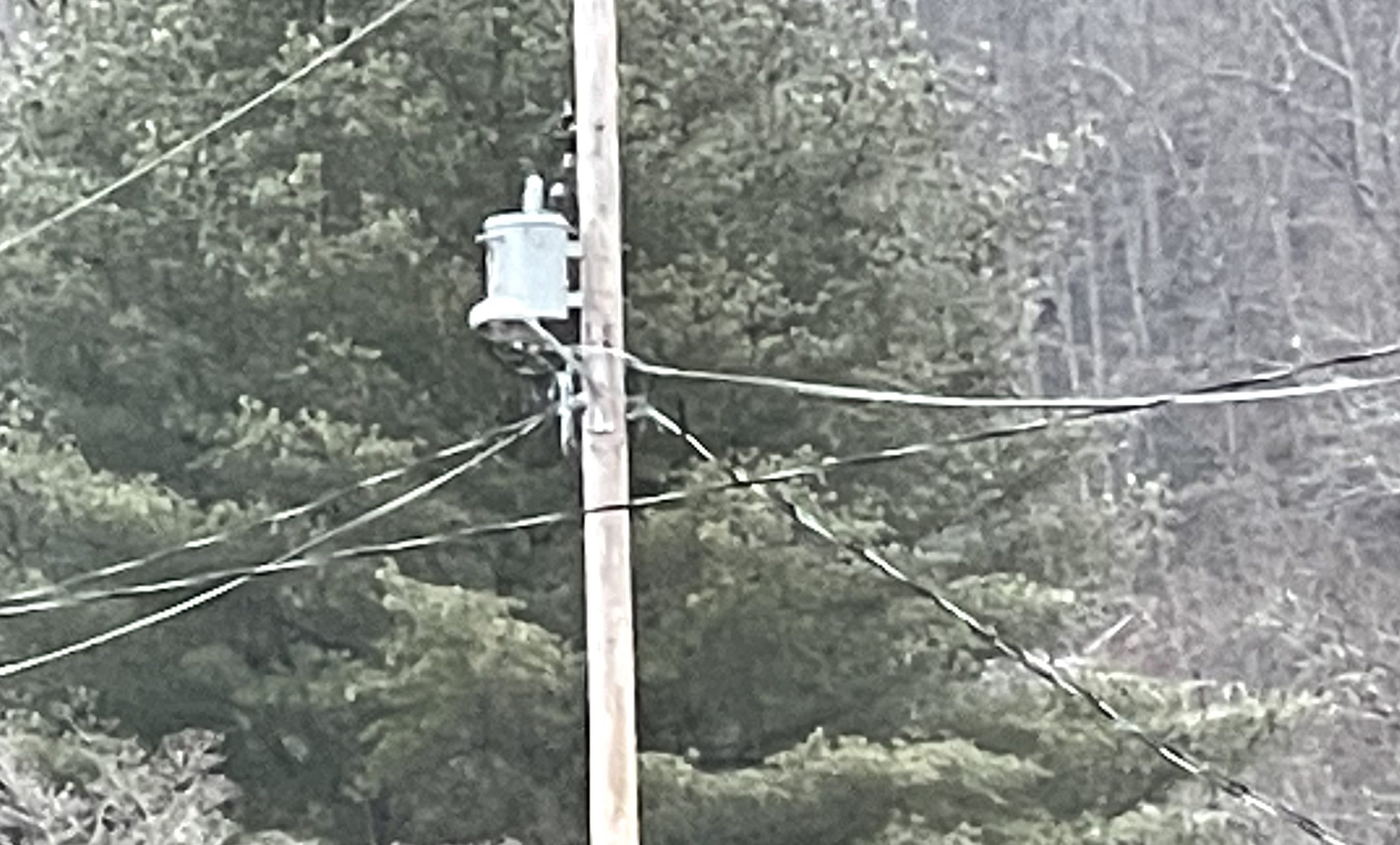 Number of outages falls, but worst of storm still threatens