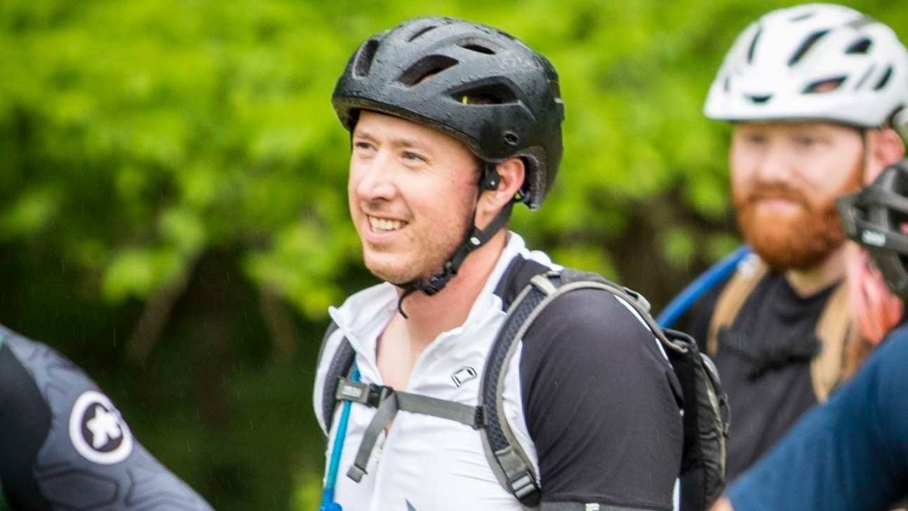 Runner dies during Bluegrass Mountain Cup race