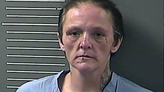 Woman charged with drugstore robbery
