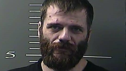Man arrested after insisting deputy search his car to clear him
