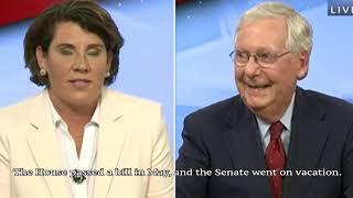Election preview: U.S. Senate