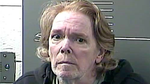 Floyd man arrested on sex abuse charge