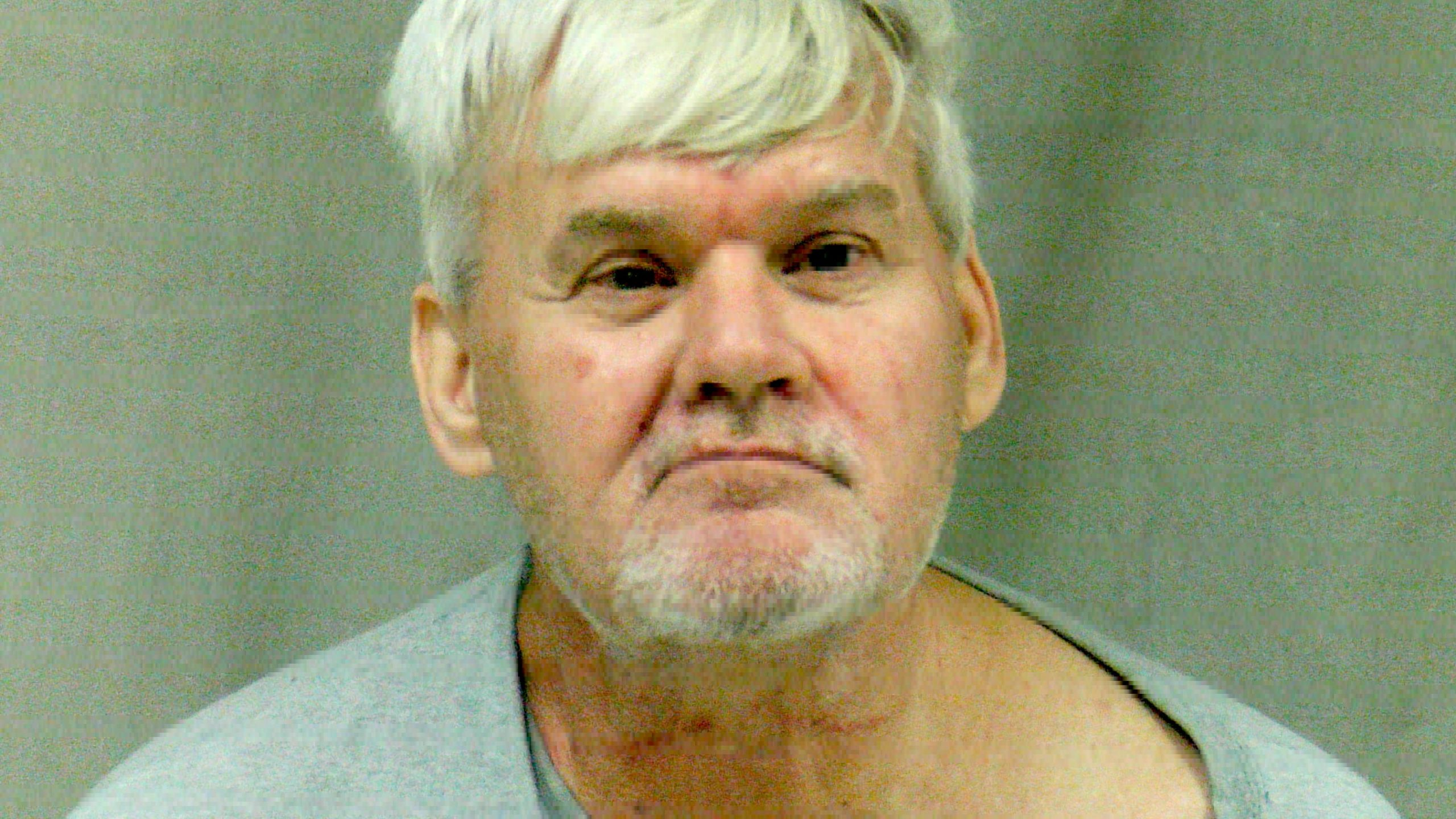 Logan man charged with strangulation, attempted sexual assault
