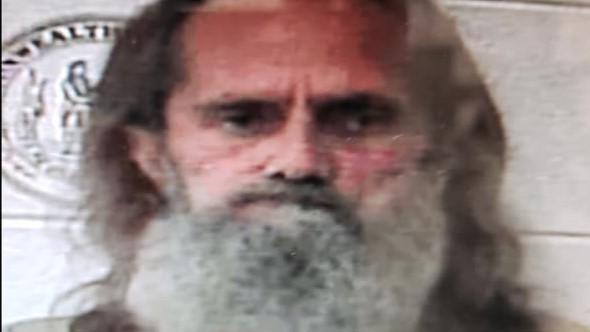 Sex offender arrested in Floyd
