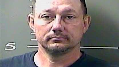 Magoffin man indicted over shooting