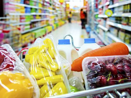 Shopper restriction lifted in Pike County