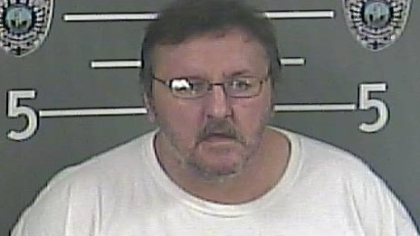 Pikeville man charged with steroid trafficking after hit-and-run