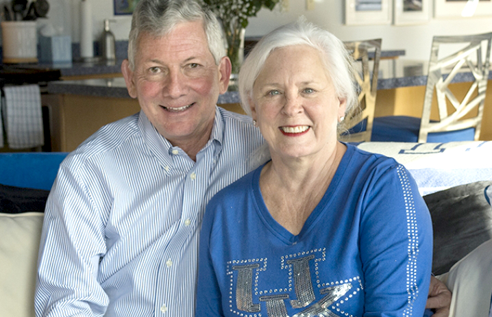 Couple's donation will establish student tech associations in 16 East Ky. schools