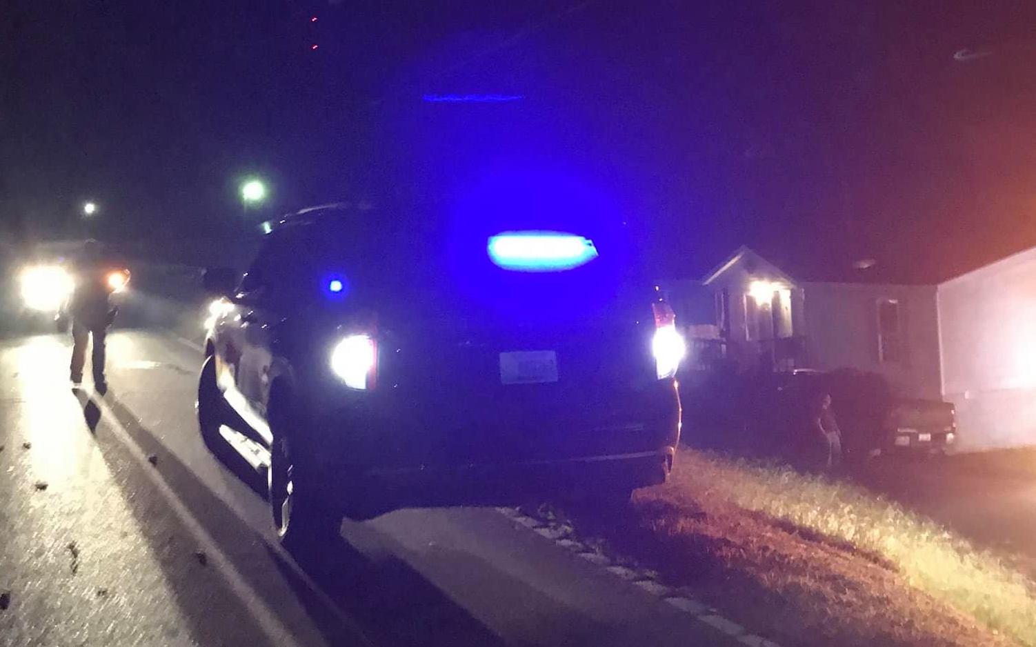 Texted tip leads Floyd deputies to drug arrest