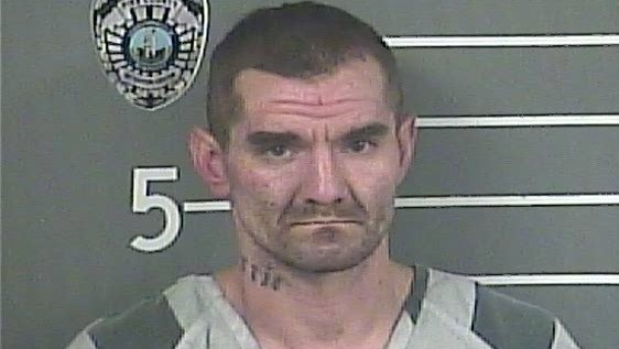 Pikeville man arrested for truck theft