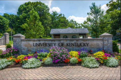 University of Kentucky to cap tuition, fees in fall