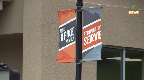 UPike prepares for return to class