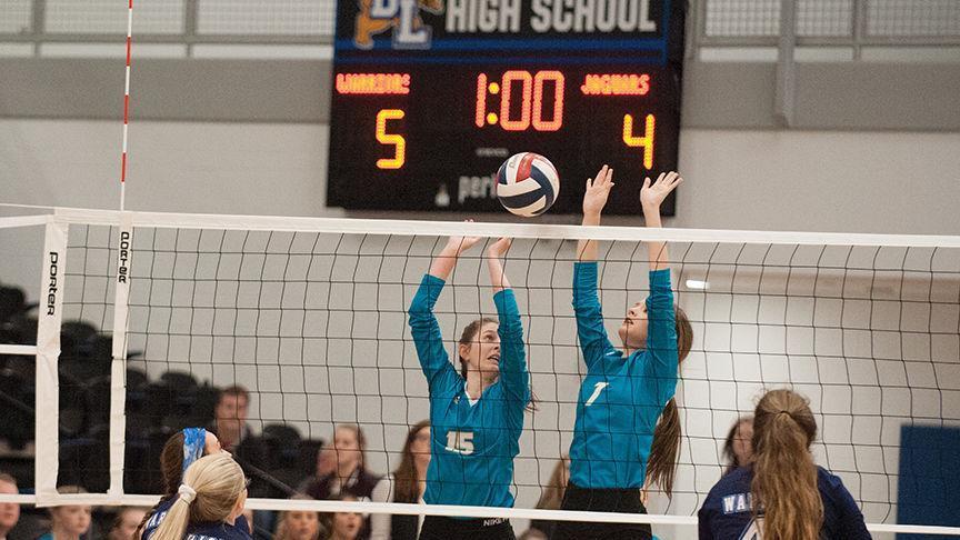 HIGH SCHOOL: Volleyball set to begin Sept. 7