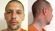 Louisa robbery suspect arrested in Indiana