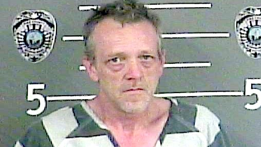 Pike man charged with shooting woman